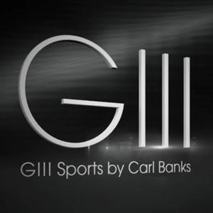 GIII Sports by Carl Banks